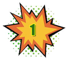 Hot Comics #1: Amazing Fantasy #15, 1st Spider-Man