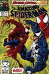 Maximum Carnage Part 3: Amazing Spider-Man #378