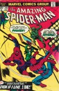 Amazing Spider-Man149: 1st Spider-Clone. Click for more