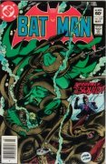 Batman #357: 1st appearance of Killer Croc