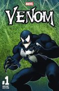 Other Marvel Comic Superheroes in Venom Comics