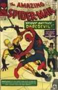 Amazing Spider-Man Comic Books Price Guide