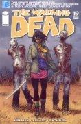 The Walking Dead Comic Values