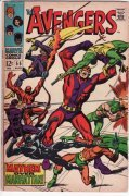 Ant-Man Movie in other Marvel Comic Superheroes