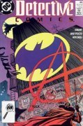 Detective Comics #608: 1st appearance of Anarky