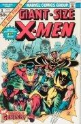 X-Men Comics Values