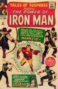 Tales of Suspense #57 Comic Prices