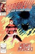 Other Marvel Comic Superheroes in Elektra Comics