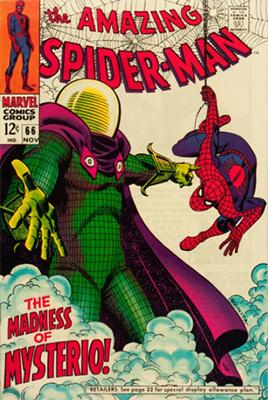 Amazing Spider-Man #61-#80