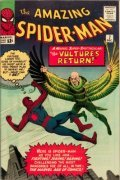 Amazing Spider-Man #1-#20 comic prices