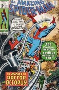 Amazing Spider-Man #81-#100 Values