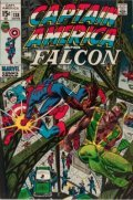 Marvel Comic Superheroes in Marvel Premiere