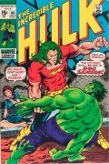 Incredible Hulk Villains Price Guide