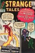 Rare Marvel Comics