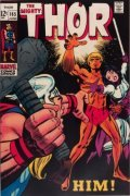 Thor 165 Comic Book Prices