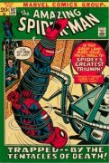 Price Guide for Amazing Spider-Man Issues #101-#120