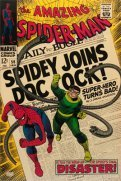 Amazing Spider-Man #41-#60 Values