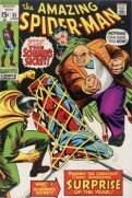 Amazing Spider-Man #81-#100