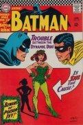 Batman #181 Values