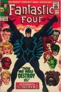 Inhumans Marvel Comic Book Price Guide