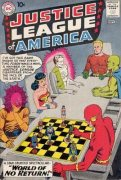 Justice League of America #1 Comic Price Guide