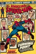 Amazing Spider-Man #121-#129 Values