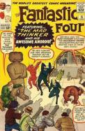Fantastic Four Comic Book Price Guide