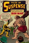Tales of Suspense Comic Book Values