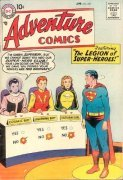 Legion of Super Heroes Comic Book Price Guide