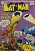 Value of Vintage Batman Comics