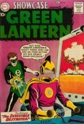 Green Lantern Comic Book Price Guide
