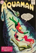 Aquaman Comic Book Price Guide