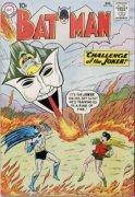 See the Batman Villains List With DC Comic Superheroes
