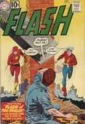 Flash #123 Comic Book Value