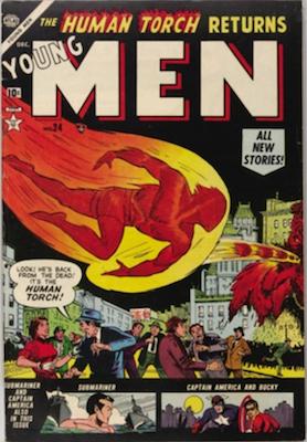 Rare Comic Books and Prices
