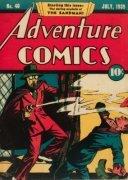 Adventure Comics Values