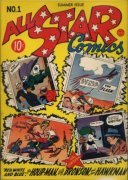 Prize Comics on the Most Valuable Comic Books List