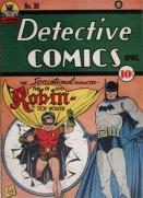 Detective Comics Price Guide #1-200