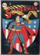 Superman comic book price guides