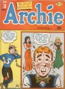 Archie Comics Price Guide