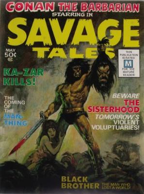 Conan Barbarian Comic Book Values