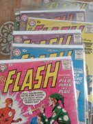 How to Make a Quick List of Comic Books For Sale