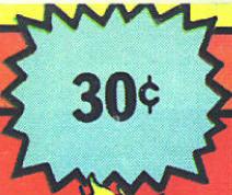Marvel 30 Cent Price Variants Guide