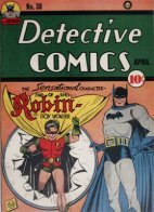 Detective Comics Books Price Guide