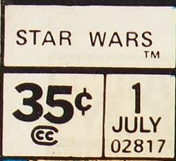 Value of Marvel 35 Cent Price Variants