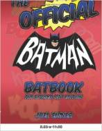 Batman, The Official BatBook. Click to order from Amazon