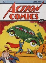 Top 20 Most Valuable Comic Books by Era