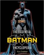 The Batman Encyclopaedia. Click to order from Amazon