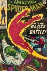 < Back to Amazing Spider-Man #61-#80