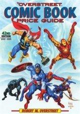 Free comic book price guide